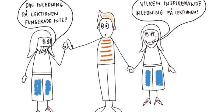 BLOGGSERIE OM DEN SOCIALA HJÄRNAN PÅ PEDAGOG MALMÖ