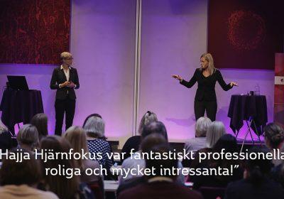HÖGA BETYG FRÅN EXPO HR