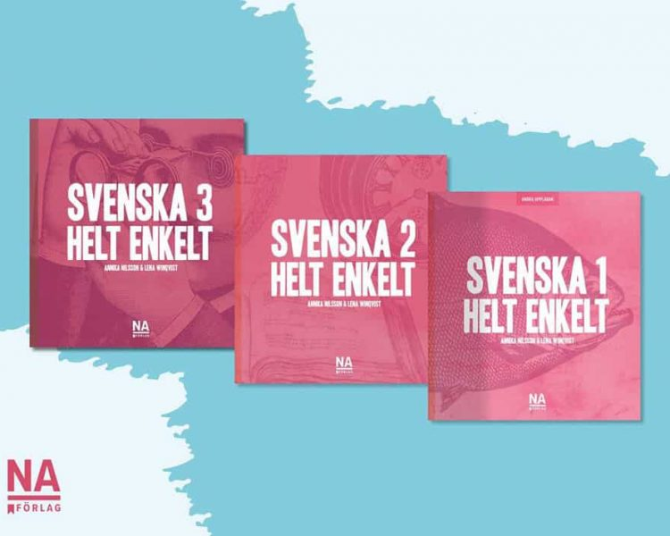 Svenska helt enkelt
